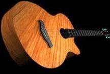 Violões / Os mais lindos violões