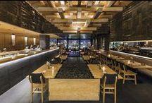 Interior Design Restaurants