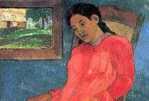 Μεγάλοι καλλιτέχνες (grand artists)