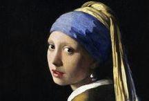 Art, old & new / -L'arte è espressione dell'animo,delle emozioni, dei desideri e dei sentimenti più intimi- / by Federico フェデリコ