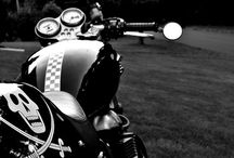 Motorcycles / To fly without wings........ OX