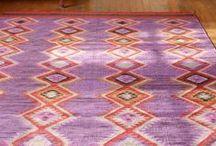 textile - tapises /   / by kate la sirena