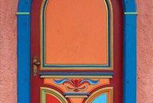 イメージ「扉」「窓」