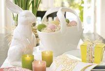 Пасха / Easter / Пасхальная красота, идеи, декор, украшения Easter beauty , ideas, decor, decoration