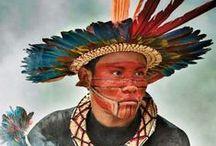 Natives . Brasil