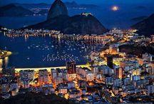 Meu Rio / Melhor cidade do mundo