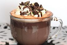 Drink | Hot chocolate