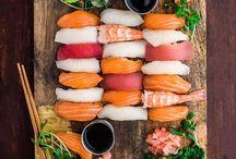 Food | Sushi
