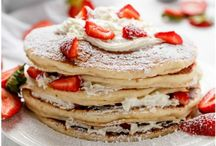 Dessert | Pancakes