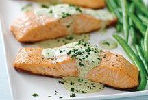 Food | Fish & Seafood