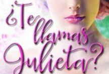 ¿Te llamas Julieta? / https://www.youtube.com/watch?v=1VHyb7EymGI