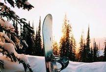 Lifestyle | Snowboarding
