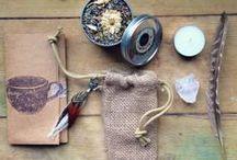 herbal magic...
