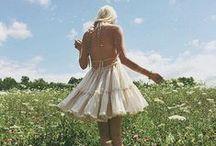 Pastellsommer / by Helene Amundsen