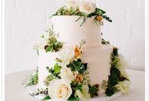 Cake . Inspiration