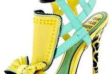 Shoe Gala / Shoe Crazy / by Candy Nixon