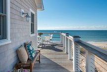 Beach Life Home ideas