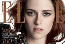 ELLE On The Cover