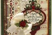 Christmas-Cards / by Pam Custer