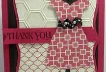 Stamping-Cards-Girly / by Pam Custer