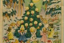 Advent calanders / Xmas is coming! / by Tillie Lane