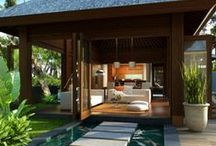 Bali Inspriation / Bali is our home away from home.