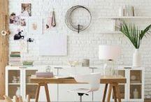 ELLE Workspace
