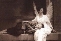 Doux petits anges