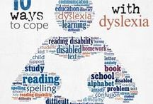 Special Education Resources & Articles / Ideas on how to reach and teach students with special needs and learning disabilities.