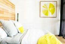 Room Reveal 1: Guest Bedroom / Reno Exchange interpretation on The Block's guest bedroom room reveal