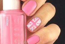 Nails, Nails, and more NAILS!