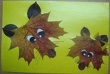 Autumn / Høst
