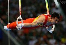Gymnast's life