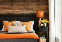 AUTUMN.inspiration / beautiful fall colors for interior inspiration
