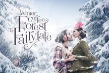 Winter / winter inspiration