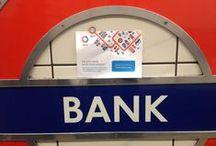 Build a Bank | London | Madrid  2013