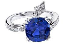Blue Dreams / Sapphire is one of the four precious stones. It comes in various colours, but takes its name from the Greek 'sappheiros', meaning 'blue'. Sapphire was originally mined in Ceylon (Sri Lanka), but now comes from around the world, from Madagascar to China, Nigeria, Thailand and Australia. Mauboussin jewel designers use the blue sapphire to make your dreams come true... #mauboussin #blue #sapphire #tanzanite #gold  #preciousstones #jewels #bluegemstones
