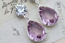Bridesmaid Jewelry / by Jacquelyn Felizola @jax322