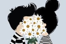 Illustrations 4 kids / Cool pics for kids