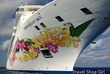 Bachelorette Cruise / Set sail before the veil  / by Jacquelyn Felizola @jax322