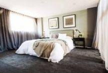 The Block - Triple Threat: Guest Bedroom Reveal / Reno's take on The Block's guest bedroom room reveal