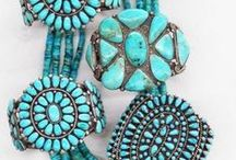 Turquoise / My Favourite Colour
