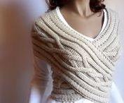 Coats, Jackets, Sweaters / Beautiful outerwear