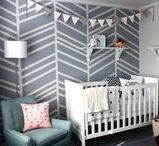 Be Inspired: Feature Walls! / Be inspired by these gorgeous feature walls!