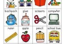 English, ESL, elementary school,...