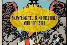 Tarot Spreads & Tutorials / All our spreads & tutorials as seen on tarotparlor.com and found around the web