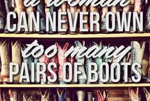 Cowgirl Boots / If ur a cowgirl get your self some cowgirl boots guys