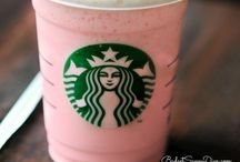 StarBucks / This is my Starbucks I love it on of these are mine that I have comment down below if u think u found it