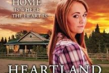 Heartland / If you like Heartland give this a thumbs up or follow me btw Heartland is on Sunday's at 7:00pm My Favourite show