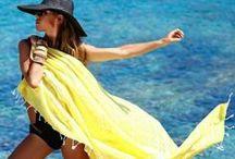 Beach Life Australia Towels